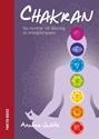 Bild på Chakran: sju nycklar till läkning av energikroppen