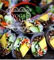 Bild på Yogamat
