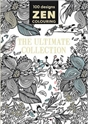 Bild på 	Zen Colouring - The Ultimate Collection