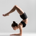 Bild för kategori Yoga