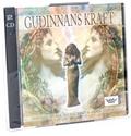 Bild på Gudinnans Kraft (cd-rom)