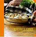 Bild på Autoimmun kokbok: läkande paleokost