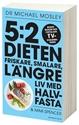 Bild på 5:2-dieten : friskare, smalare, längre liv med halvfasta