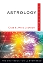 Bild på Astrology, plain and simple - the only book youll ever need