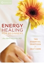 Bild på Energy Healing for Beginners : Ten Essential Practices for Self-Care