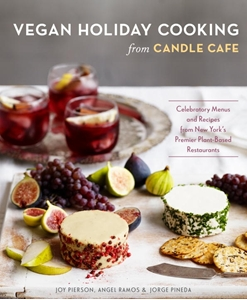 Bild på Vegan Holiday Cooking from Candle Cafe