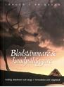Bild på Blodstämmare & handpåläggare : folklig läkekonst och magi i Tornedalen och Lappland