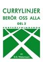 Bild på Currylinjer berör oss alla. 2, Fortsättningsbok