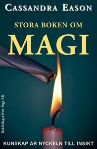Bild på Stora boken om magi