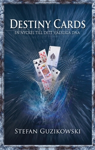 Bild på Destiny cards : en nyckel till ditt själsliga DNA