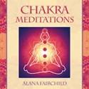 Bild på Chakra Meditations