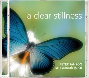 Bild på a clear stillness