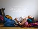 Bild på Vila dig i form med yinyoga