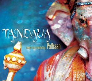 Bild på Tandava vol 1