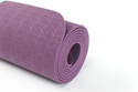 Bild på ELEMENTS eko yoga mat 4 mm SYREN