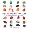 Bild på Helande kristaller : din guide till chakrahealing med kristaller