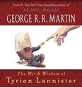 Bild på Wit & wisdom of tyrion lannister