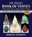 Bild på Pocket book of stones, revised edition