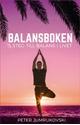 Bild på Balansboken : 5 steg till balans i livet