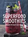 Bild på Superfood smoothies : som ger dig kraft och energi