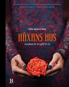 Bild på Häxans hus : handbok för ett giftfritt liv