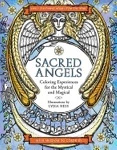 Bild på Sacred Angels