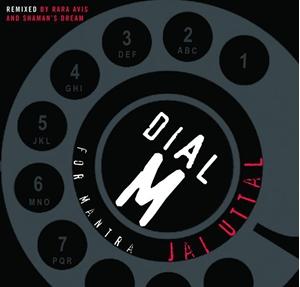 Bild på Dial M For Mantra (Cd)
