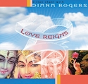 Bild på Love Reigns (Cd)
