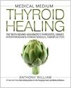 Bild på Medical medium thyroid healing - the truth behind hashimotos, graves, insom