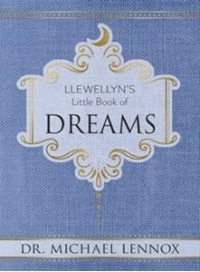Bild på Llewellyns little book of dreams