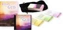 Bild på Resan till Gud (BOK + CD + KORT) [PAKET]