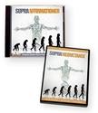 Bild på Supramedvetande (CD + DVD) [PAKET]