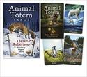 Bild på Animal Totem Tarot