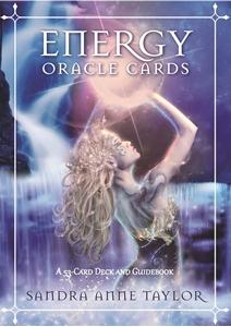 Bild på Energy oracle cards