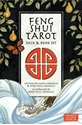 Bild på Feng Shui Tarot Deck & Book Set [With 78-Card Feng Shui Tarot Deck and Celtic Cross Spread Sheet]