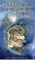 Bild på Fantastical Creatures Tarot (78-Card Deck & Instruction Booklet)