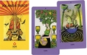 Bild på Jolanda Tarot (78 Cards & Instruction Booklet)