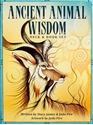 Bild på ANCIENT ANIMAL WISDOM (38-card deck & 48-page guidebook)