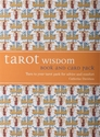 Bild på Tarot wisdom book and cards pack - turn to your tarot pack for advice and c