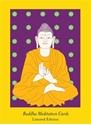 Bild på Buddha flowers cards