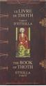 Bild på Book of thoth etteilla tarot