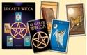 Bild på Wicca divination mini kit