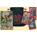 Bild på Dragons tarot