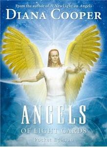 Bild på Angels Of Light Cards: Pocket Edition (55 Cards)