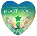 Bild på Heart & Soul Cards (54 Heart Shaped Cards In A Heart Shaped Box)