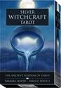 Bild på Silver Witchcraft Tarot (kit)