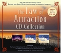 Bild på Law of attraction cd collection