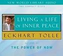 Bild på Living A Life Of Inner Peace (2 Cd)