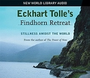 Bild på Eckhart Tolle'S Findhorn Retreat: Stillness Amidst The World