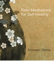 Bild på Reiki meditations for self-healing - traditional japanese practices for you
